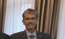وفاة قنصل فلسطين في إسطنبول عبد الكريم الخطيب