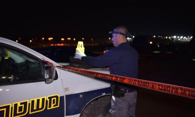 قتيل من جلجولية في جريمة تبادل إطلاق النار قرب مجيدو