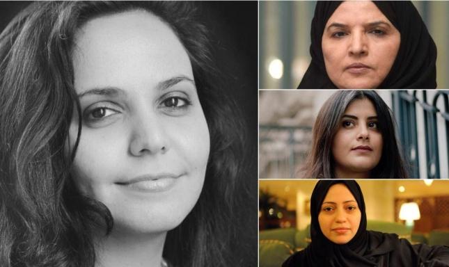 تقرير يؤكّد الاتهامات لسعود القحطاني بتعذيب الناشطات وتهديدهن