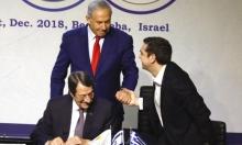 نتنياهو يتوعد أنفاق حزب الله والوجود الإيراني بسورية