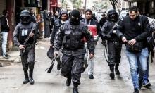 الأمن المصري يقتل 8 أشخاص بزعم التحضير لهجمات
