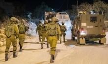 """دون إصابات: عملية إطلاق نار تستهدف قوة للاحتلال قرب """"عوفرا"""""""