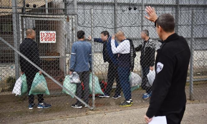سلطة السجون أفرجت عن 970 سجينا جنائيا