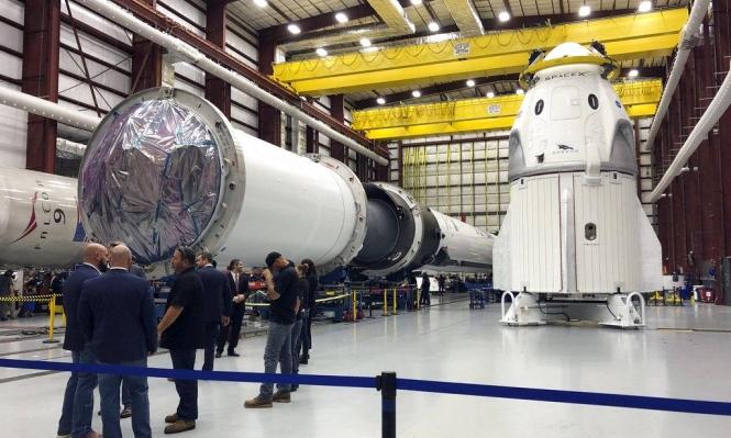 للمرة الثالثة: إلغاء إطلاق قمر صناعي لسلاح الجو الأميركي