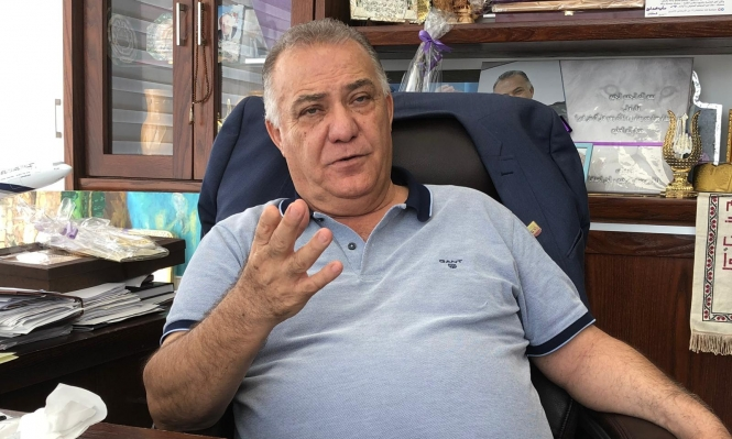 الناصرة: لماذا لم تعقد جلسة البلدية لانتخاب نواب الرئيس؟