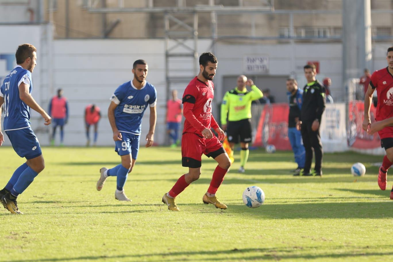 كأس الدولة: أبناء سخنين والوحدة كفر قاسم يتأهلان