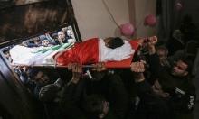 """""""مسيرات العودة"""": غزة تشيع جثامين خمسة شهداء"""