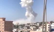 مقديشو: 16 قتيلا جراء انفجارين قرب القصر الرئاسي