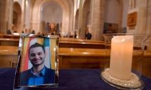 "مسؤول فرنسي: منفذ هجوم ستراسبورغ بايع ""داعش"""