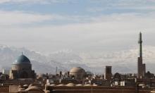 العقوبات الأميركية تمسّ بالواردات الإنسانية لإيران