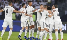 ريال مدريد بطلا لمونديال الأندية للمرة الرابعة
