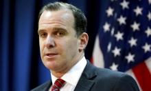المبعوث الأميركي يستقيل احتجاجا على سحب القوات من سورية