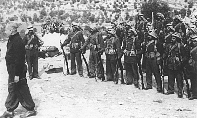 70 عاما على النكبة: معارك الجيش المصري بين الهدنتين 1948 (2/21)