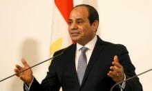 """""""مخاوف"""" السيسي تدفعه لإقالة مدير المخابرات الحربية"""