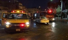 القدس المحتلة: مصرع راهبة بحريق قرب كنيسة في الطور