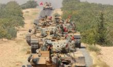 المرصد: تعزيزات عسكرية تركية قرب منطقة الأكراد بسورية