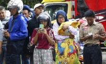 تسونامي إندونيسيا