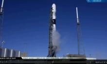 """إطلاق الصاروخ """"فسبوتشي"""" التابع للأمن القومي الأميركي"""