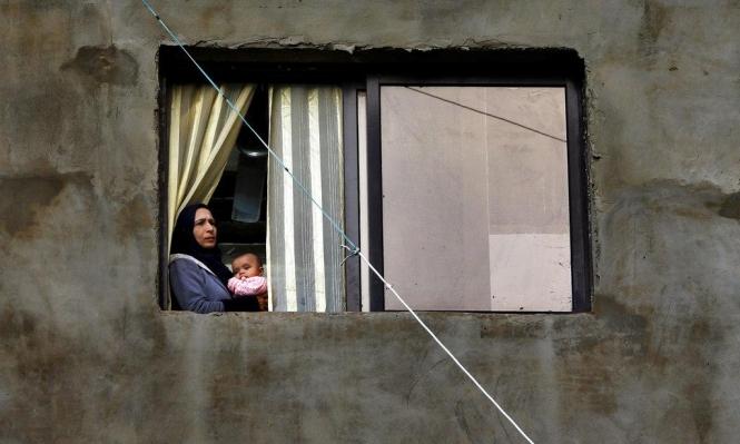 بطش النظام والفقر يمنعان آلاف اللاجئين السوريين من العودة
