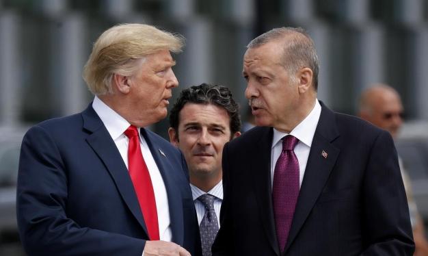 خشية إسرائيليّة من التقارب الشخصي بين إردوغان وترامب