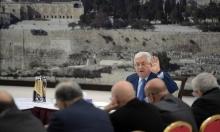 عباس يبحث مع ناصر السبل لإجراء الانتخابات التشريعية