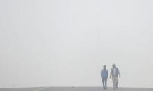 """التلوث في نيودلهي يبلغ المستوى """"الطارئ"""""""