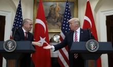 """ترامب لإردوغان: """"سورية كلها لك"""""""
