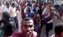 السودان: توسع الاحتجاجات والبشير  يشيد بقمع أجهزة الأمن