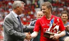 فيرغسون يعود إلى مانشستر يونايتد