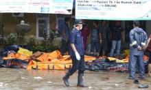 إندونيسيا: ارتفاع عدد ضحايا التسونامي إلى 373 قتيلا