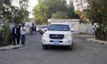 البعثة الأممية تشرع بمراقبة وقف إطلاق النار بالحديدة