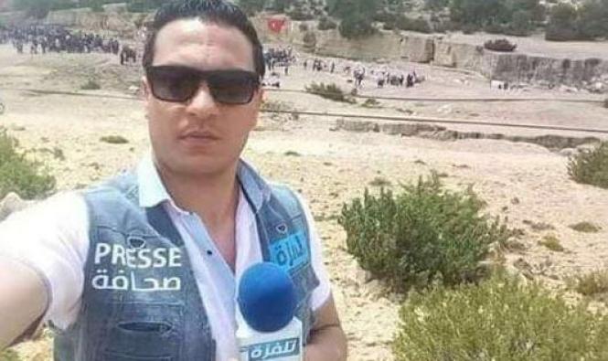 مصور تونسي يضرم النيران بنفسه على طريقة البوعزيزي