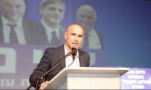 اتهام نقيب المحامين الإسرائيليين بالاحتيال
