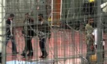 الكنيست يصادق على قانون منع تقصير مدة سجن الأسرى الفلسطينيين
