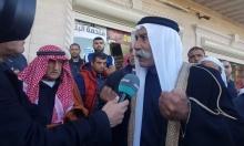 الشيخ الطوري يدخل السجن