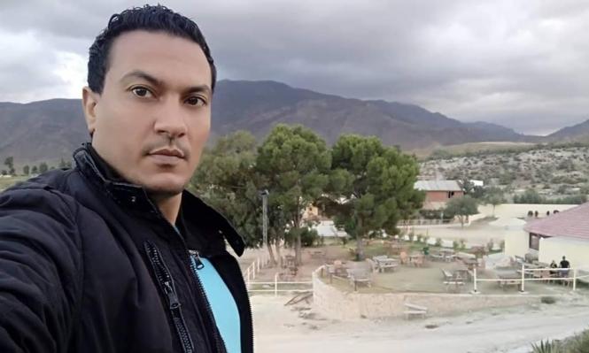 #نبض_الشبكة: انتحار الزرقي حرقًا في ذكرى الثورة التونسية