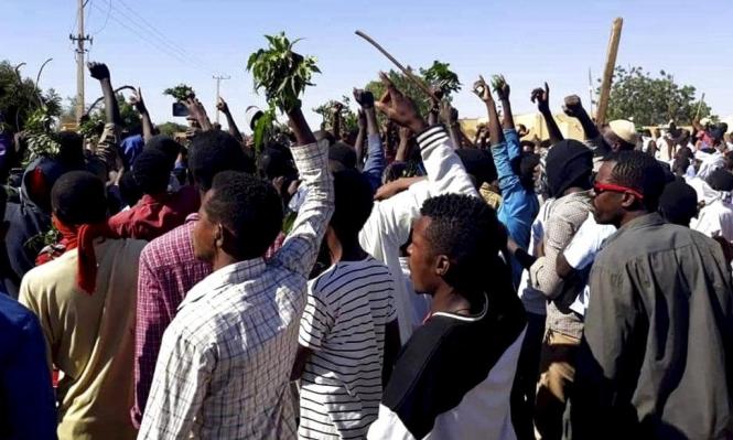 انتقادات أممية لقمع القوات الحكومية الاحتجاجات بالسودان