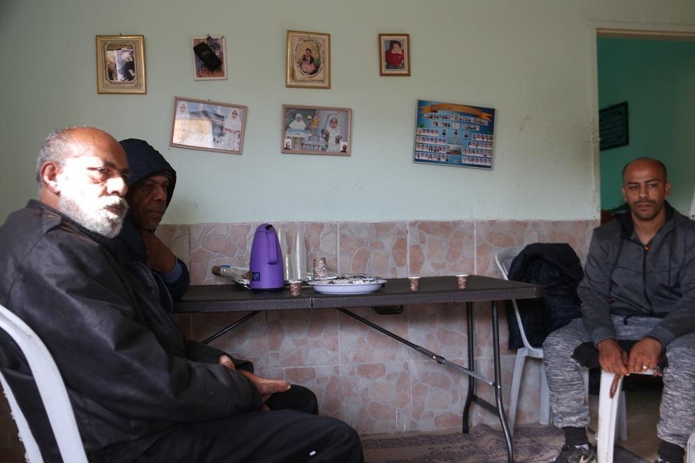 جسر الزرقاء: ركام الفقر والتمييز والتهميش