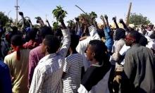 احتجاجات شعوب عربية بالتزامن مع ذكرى الثورات