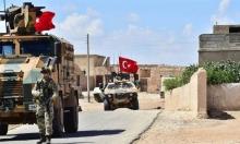 تأهب بصفوف الأكراد: تركيا تعزز قواتها عند حدود سورية