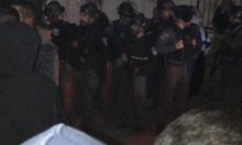 أم الفحم: إصابة شخصين بجريمة إطلاق نار وأجواء متوترة