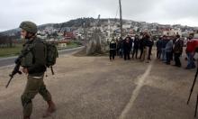 اعتقالات بالضفة وعصابات المستوطنين تواصل الاعتداء على الفلسطينيين