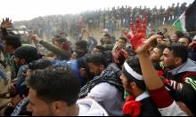 تقرير: 253 شهيدا وآلاف الجرحى منذ انطلاق مسيرة العودة