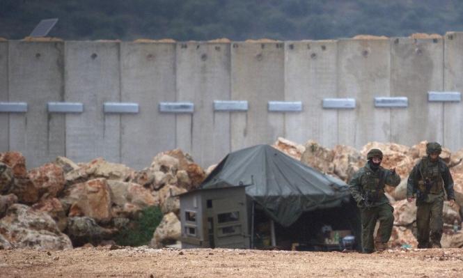 الجيش الإسرائيلي يفجر نفقا خامسا عند الحدود مع لبنان