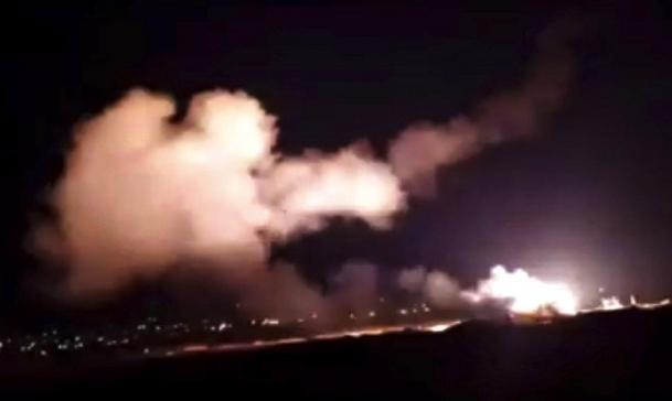 العدوان الإسرائيلي في دمشق: تفاهمات مع موسكو؟