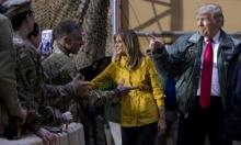 نواب عراقيون: زيارة ترامب انتهاكا للسيادة