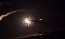 """تحليلات: """"الغارات الإسرائيلية في سورية استنفدت نفسها"""""""