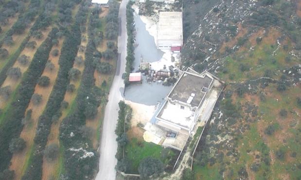 """""""درع شمالي"""": تدمير الأنفاق منع من حزب الله تنفيذ عمليات بالمطلة"""