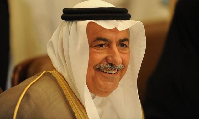 """السعودي إبراهيم العساف من المالية للخارجية عبر """"ريتز كارلتون"""""""