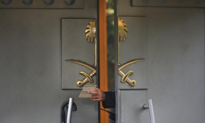 أوغلو: الرياض تتجاهل الكشف عمن سلمت له جثة خاشقجي